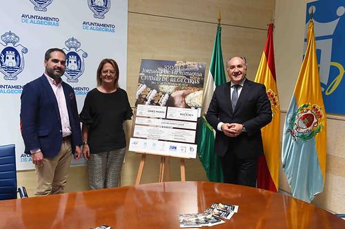 RUEDA DE PRENSA DE PRESENTACIÓN DE LAS JORNADAS TAURINAS1