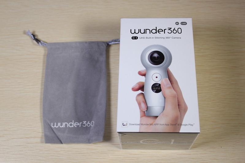 Wunder360 開封レビュー (1)