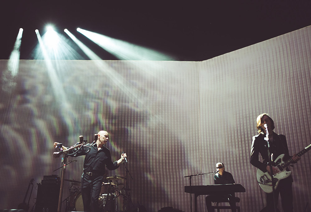 The The @ Brixton Academy, London