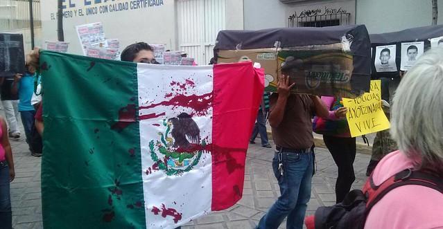México se aproxima das eleições com pelo menos 110 candidatos assassinados