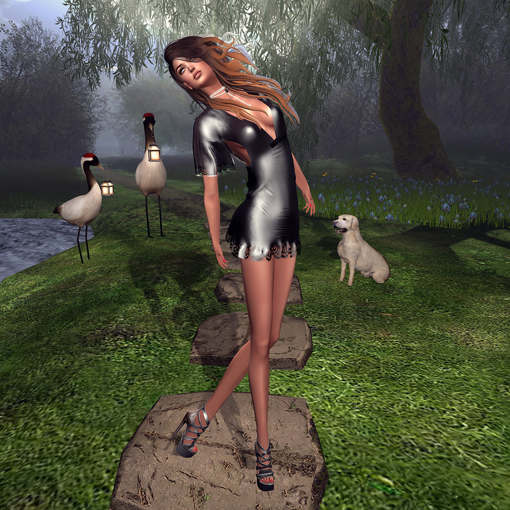 LuceMia - GIULIADESIGN at Swank Event