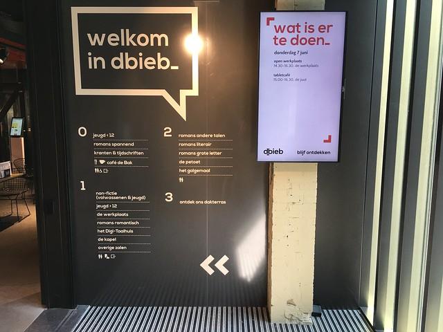 dbieb Leeuwarden