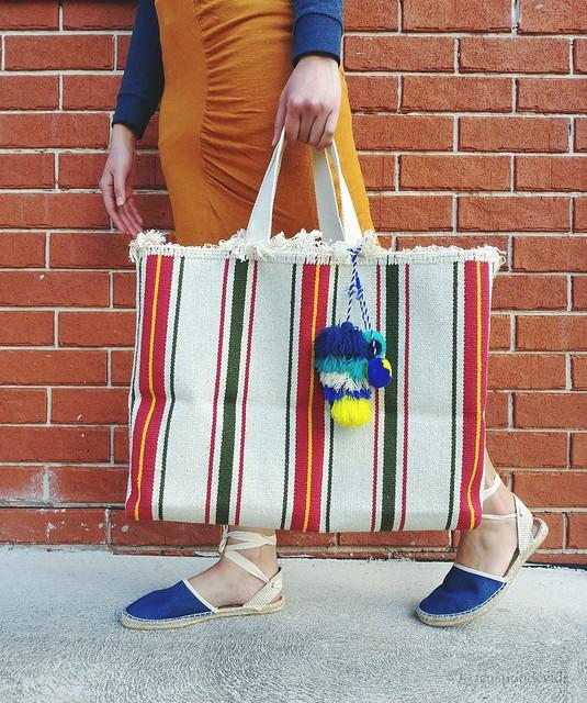 DIY_IKEA_beach_bag