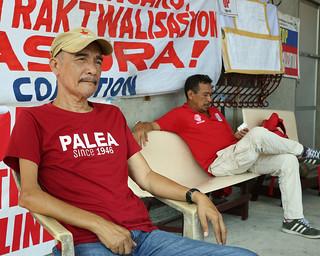 PALEA Union Men