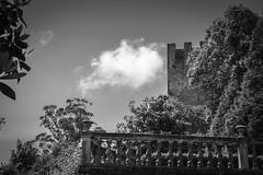 El Castillo Soto del Barco