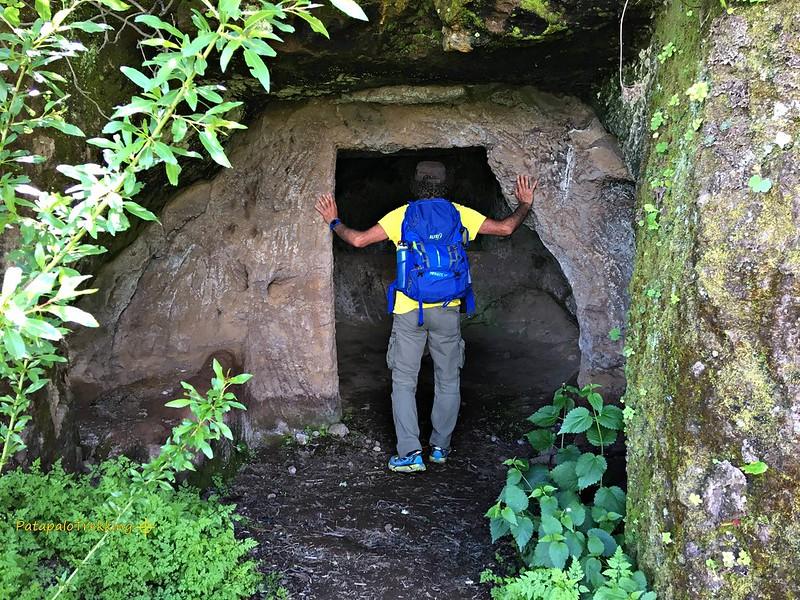 18 Cueva - alpende