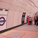 Farringdon Crossrail station by bowroaduk