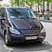 Mercedes-Benz Viano - 263 D 549 - Thailand Diplomat