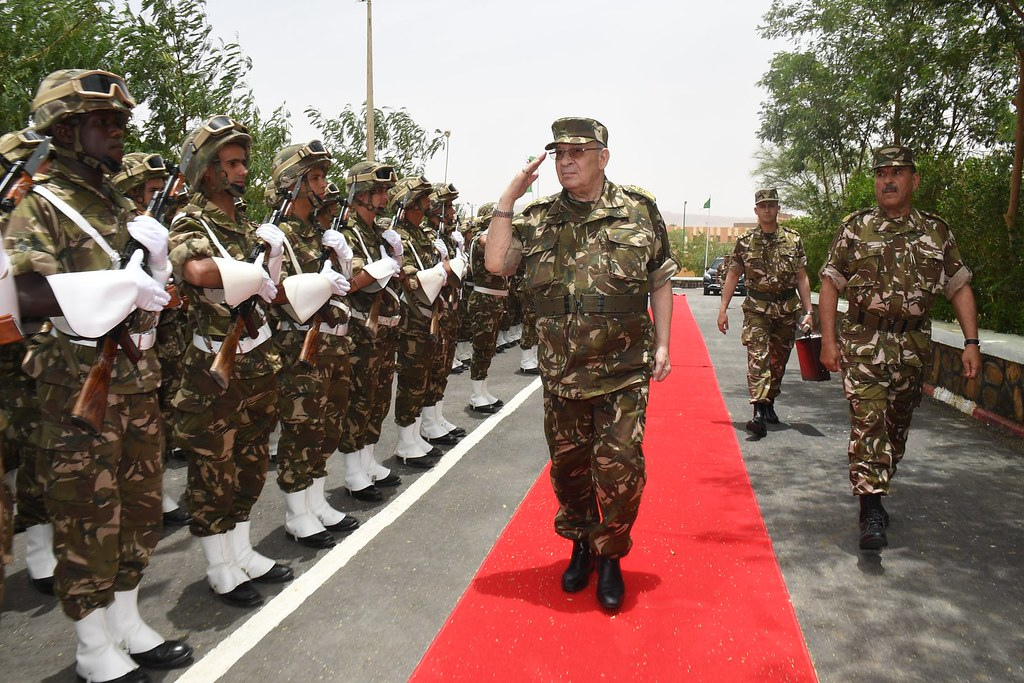 الجزائر : صلاحيات نائب وزير الدفاع الوطني - صفحة 21 27517306677_8113338994_b