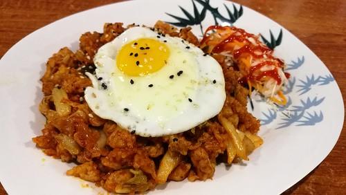 Katsudayo, A Korean & Japanese Cuisine Restaurant in Obrero IMG_20180424_185554
