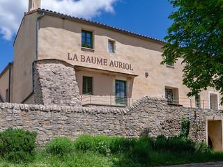La Baume Auriol