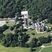 Langley Preparatory School at Taverham Hall - aerial