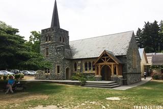Church of St Peter, Queenstown