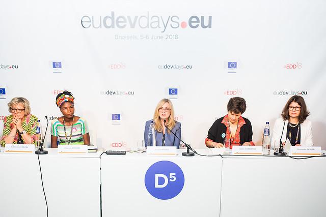 Women entrepreneurs spearheading implementation of Agenda 2030
