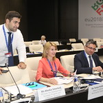 High-level Conference, Dedicated to the EU Cohesion Policy: Roundtable, Panel 3