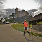 foto: Běžíme na hrad