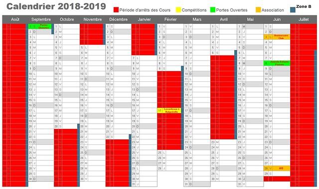 Planning Club 2018-2019