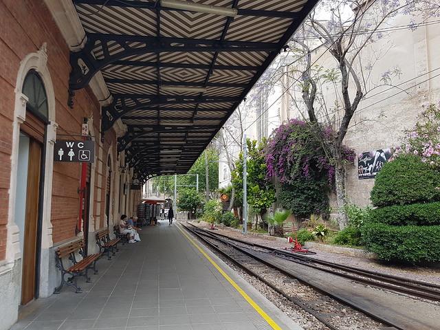 Train Soller à Palma 27922688557_9dd2a65565_z
