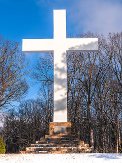 The Cross at Sewanee - The University of the South