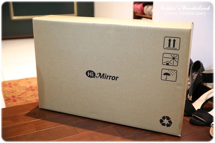 HiMirror Plus美肌智慧魔鏡
