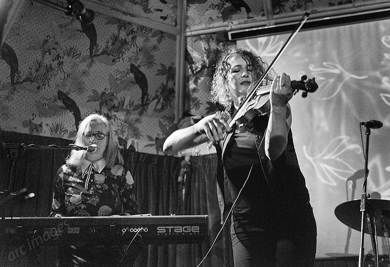 Laura Veirs, Manchester Deaf Institute, 6 June 2018