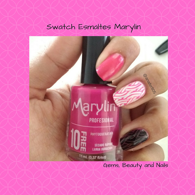 Swatch Esmaltes Marylin