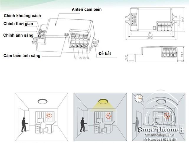 cong-tac-cam-bien-chuyen-dong-radar-am-tuong-tcz3900