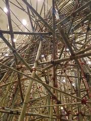 Mike + Doug Starn Big Bambú