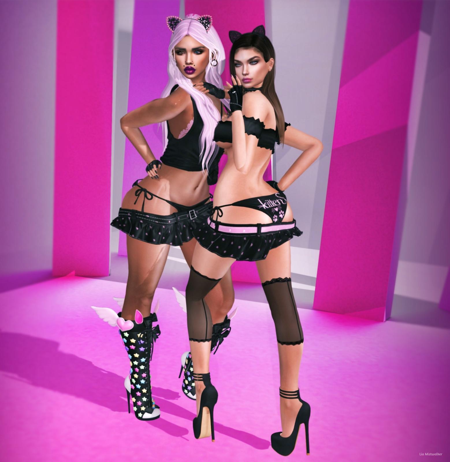 Fashion Therapy # 676
