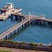 Mount Wise Pier 14th April 2018