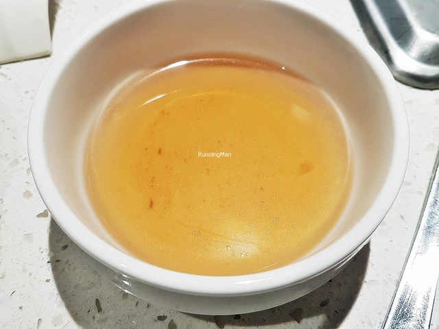 Soup Base Mushroom