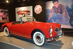 Graceland - Elvis' Automobile Museum