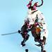 "De-Rgd - ""shishi-odori"" by Chokolat Shadow AKA PixelMeCrazy"