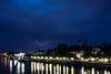 Wetterleuchten_Regensburg by sonjahwolf