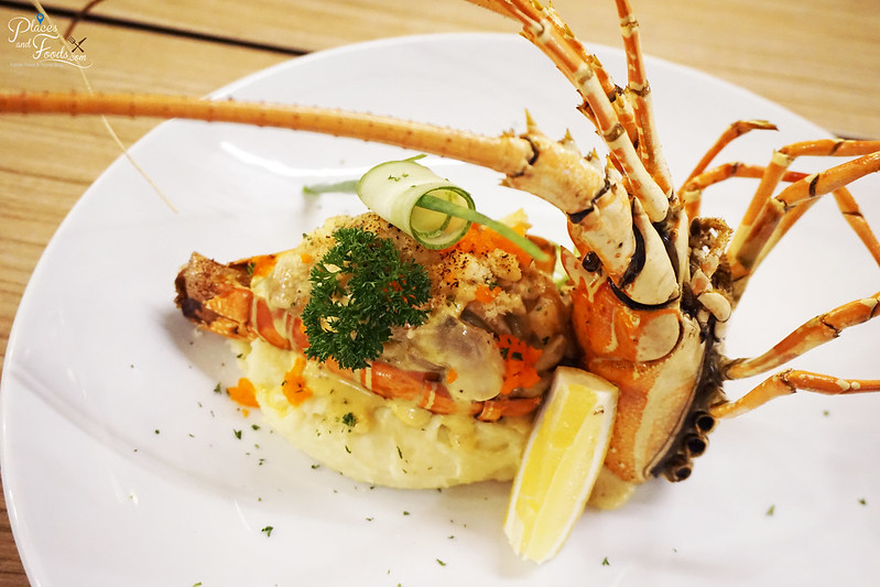 Lobster Place In Rhode Island