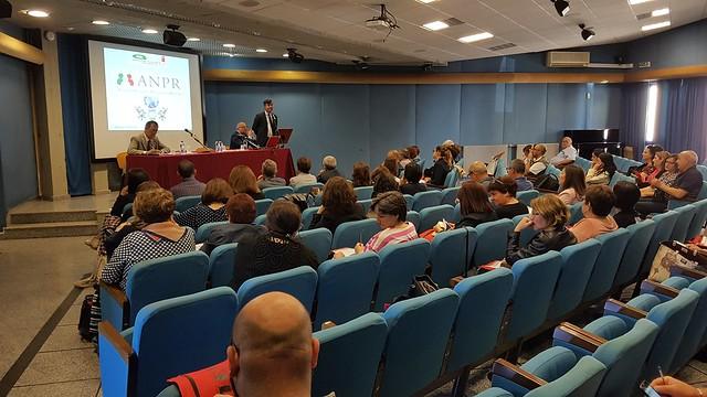 """2018 06 05 Seminario di studio """"Obiettivo ANPR"""""""