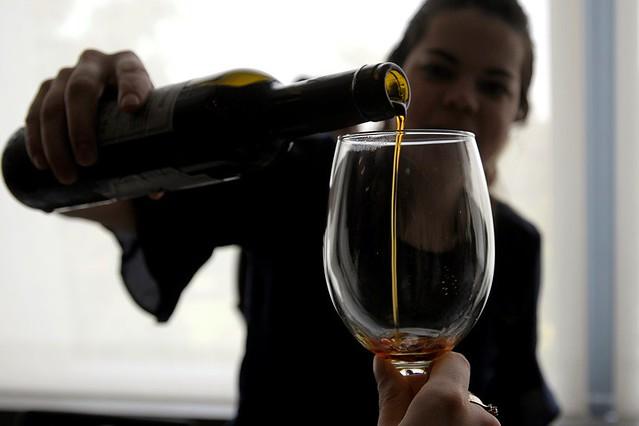 XII EXposición Vinos de España en México 4