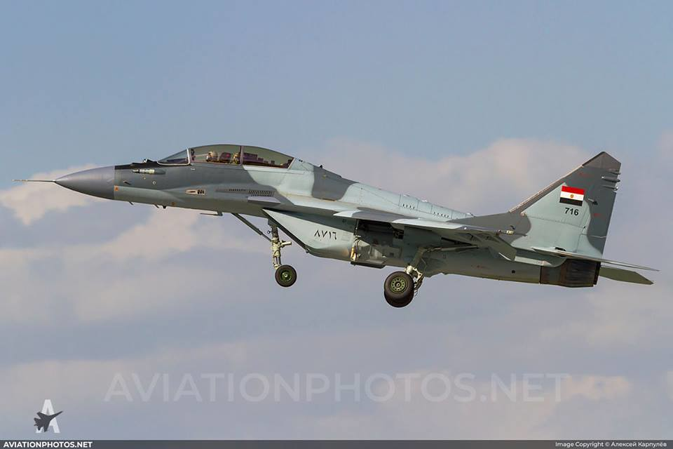 """50 مقاتلة من طراز """"ميغ-29"""" إلى مصر - صفحة 3 40843337530_8808797f06_b"""