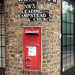 Post Box, Hampstead