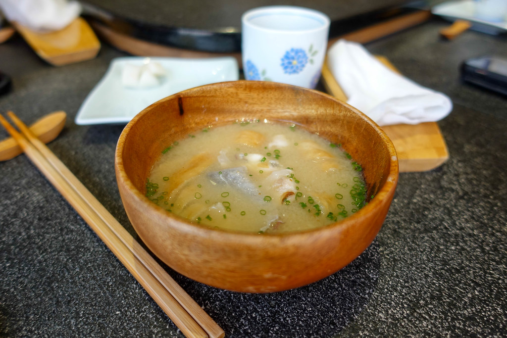 2018.06台北初魚屋台