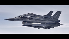 General Dynamics F16A/M Netherlands Air Force2018