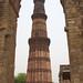 New Delhi Minarete by Ramon Casas