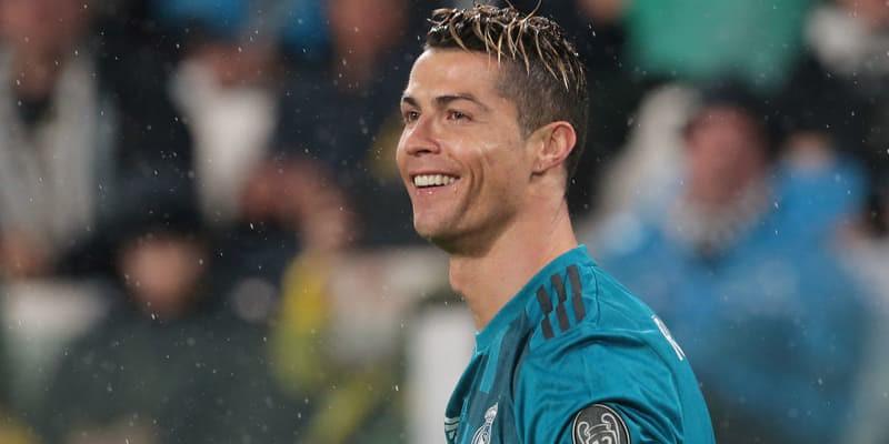 Real Madrid La Liga Takkan Panik Kehilangan Cristiano Ronaldo