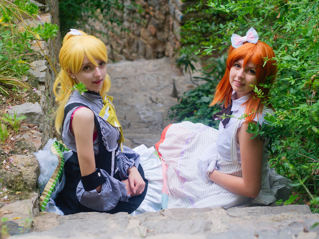 related image - Shooting Love Live - Wochika - Parc Saint Bernard - Hyères -2018-05-06- P1233708