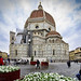Florence Cathedral - Il Duomo di Firenze by lasse christensen