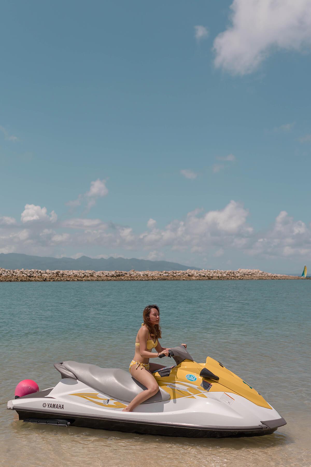 Misibis Bay Resort - Trice Nagusara
