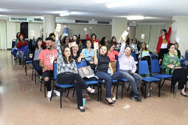 2° Encontro Nacional em defesa do Serviço Social no INSS - Plenária final