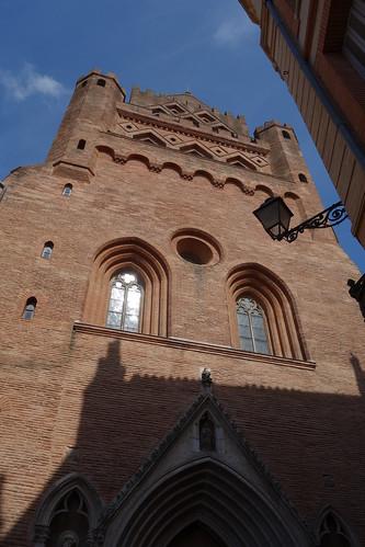 Notre-Dame du Taur - Toulouse, France