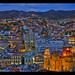 Falling in love with Guanajuato, it´s easy! por Sam Antonio Photography