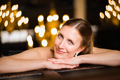 Sofia Larsson-Soprano